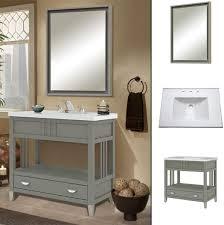Bathroom Vanity For Vessel Sink Vessel Sink Vanities