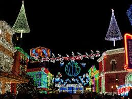 Osborne Family Spectacle Of Dancing Lights The Story Behind The Osborne Family Spectacle Of Dancing Lights At