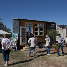 Tiny Homes Show by Tiny House Village Scenes From The Auburn Fall Home Show