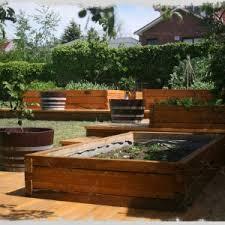 decor u0026 tips garden design with raised garden beds for raised bed