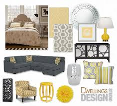 Gray And Yellow Living Room by 200 Best Mood Boards Images On Pinterest Bedroom Ideas Home And