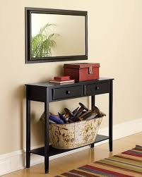 hallway table and mirror sets table and mirror sets amys office furniture and decoration ideas