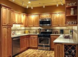 Kitchen Counter Lighting Ideas Above Cabinet Lighting Ed Exme Inside Cabinet Lighting Above