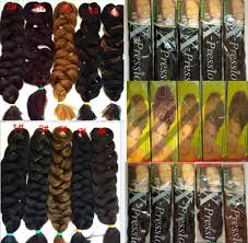 how much is expression braiding hair dhl kanekalon jumbo braids xpression braiding hair expression