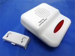 visual phone ringer light loud ringer light box fc 5683 2
