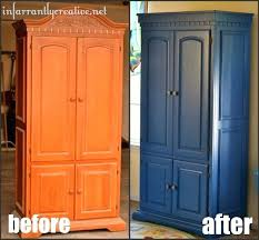armoire tv armoire cabinet pottery barn mason media always