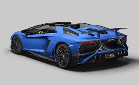 Lamborghini Aventador Dimensions - 2016 lamborghini aventador lp 750 4 superveloce roadster photos
