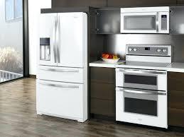kitchen ideas with white appliances kitchen appliances ideas alexwomack me