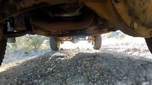 p0325 jeep grand gopro underneath jeep grand
