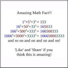 math facts amazing math fact amazing math facts math facts