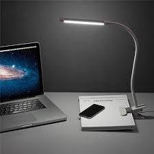 Schlafzimmer Lampe Gold Iminovo Schlafzimmer Nachttischlampen Desktop Led Lampe Flexible