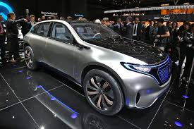 car mercedes 2016 mercedes u0027 project i moment meet the new generation eq electric