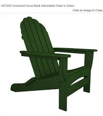 Extra Large Adirondack Chairs Polywood Adirondack Chairs Outdoorlivingdecor