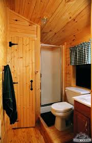 cozy ideas 5 cabin bathroom designs home design ideas