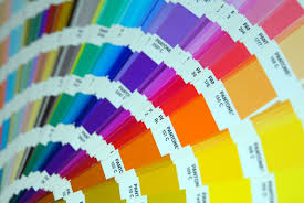 Pantone Color Pallete Pantone Color Book Coloring Page Books And Etc