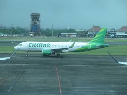 citilink trip review of air asia x flight from denpasar to kuala lumpur in economy