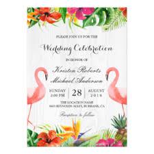 tropical wedding invitations wedding invitation tropical beautiful tropical wedding invitations