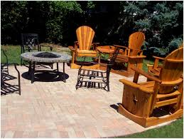 Fire Pit Backyard by Backyard Fire Pit Seating Home Fireplaces Firepits Pics On