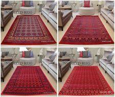 Red Tribal Rug Tribal Rug Ebay