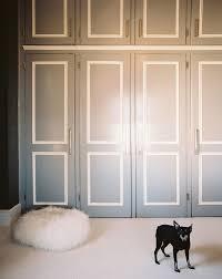 White Closet Door Bifold Closet Doors Photos Design Ideas Remodel And Decor Lonny