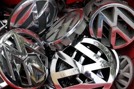 original volkswagen logo volkswagen unveils new electric powered version of the iconic vw