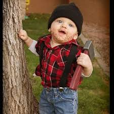 lumberjack costume cool sweet and toddler costumes ideas for your