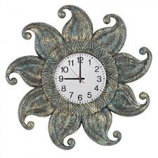 Pottery Barn Outdoor Clock 26 Best Tick Tock I Love Clocks Images On Pinterest Outdoor