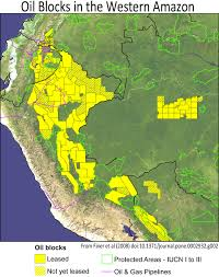 is it possible to reduce the impact of oil drilling in the amazon