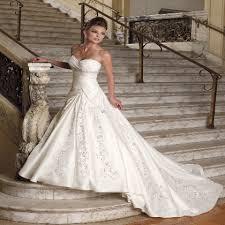 different wedding dresses four unique wedding gowns different types of wedding gowns