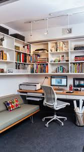 Living Room Office Combo by 6 Ways To Design A Guest Room Office Combo Working Mother