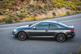 test drive 2018 audi s4 s5 cool hunting