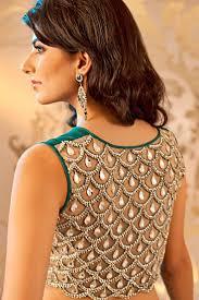 saree blouse styles saree blouse designs 17 blouse designs 2018