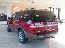 Ford Explorer King Ranch - 2017 new ford expedition king ranch 4x4 at landers ford serving