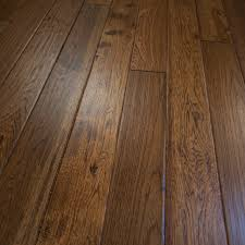 hickory scraped prefinished solid wood flooring 5 x3 4