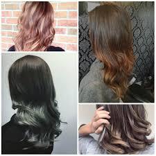 dark ombre hair color ideas for 2017 u2013 best hair color ideas