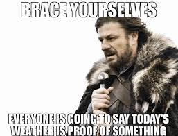 Colorado Weather Meme - details on sunday s rare derecho how long will sticky weather hang