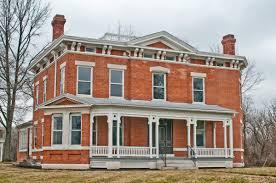 Historic Homes Ahimaazing House In Kings U2013 Cincinnati Historic Homes
