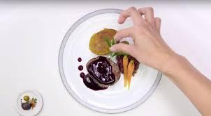 cuisine miniature tiny food artist recreates singapore airlines menu in miniature