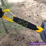 review evolution insulated hammock the ultimate hang