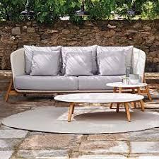 Round Outdoor Sofa Outdoor Sofa Sofas Patio Loveseat Love Seat Modern