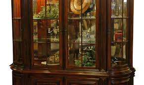 kitchen china cabinet hutch cabinet wooden buffet and hutch astounding distressed wood