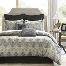 Tradewinds 7 Piece Comforter Set Bedroom Madison Park Sheets Madison Park Connell 7 Piece