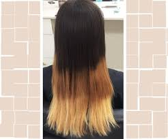 umbra hair 12 bad ombre hair dye jobs