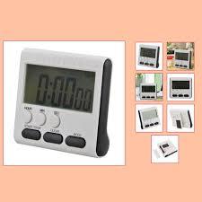 prix de cuisine uip carré magnétique grand écran lcd numérique minuterie de cuisine up