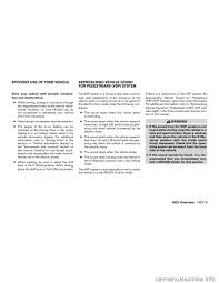 nissan murano noise when accelerating nissan murano hybrid 2016 3 g owners manual