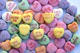 hearts candy heart candy stock photo picture and royalty free
