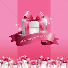 s day present happy s day with gift boxes vector image 1935443