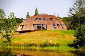 small energy efficient homes energy efficient dome homes by solaleya designs hiconsumption