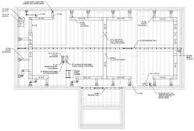 hvac floor plan hvac engineered software
