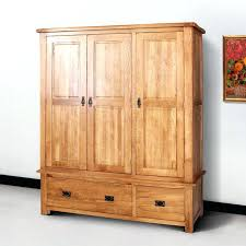 armoire extra wide armoire medium size of bedroom furniture